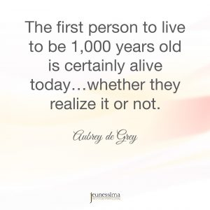 What is Aging really - A Definition